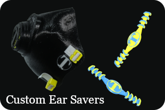 Custom Ear Savers